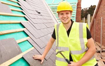 find trusted Pembrokeshire roofers