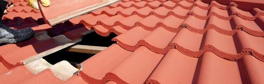 compare Pembrokeshire roof repair quotes